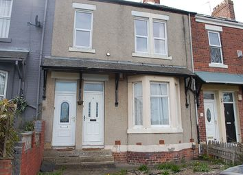 Thumbnail 2 bedroom flat to rent in Roland Road, Wallsend