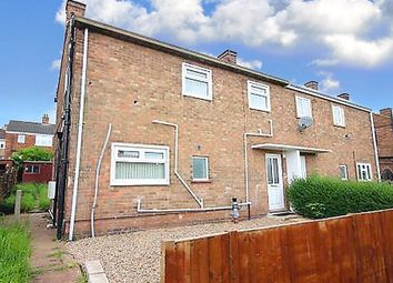 Thumbnail 1 bed maisonette to rent in Coronation Avenue, Sandiacre, Nottingham