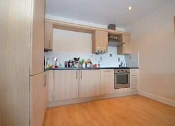 Thumbnail 2 bed flat to rent in Culham Court, Redford Way, Uxbridge
