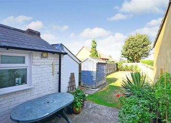 Thumbnail 2 bedroom end terrace house for sale in Mill Road, Deal, Kent