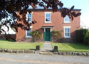 Thumbnail 4 bedroom country house to rent in The Green, Aston On Trent