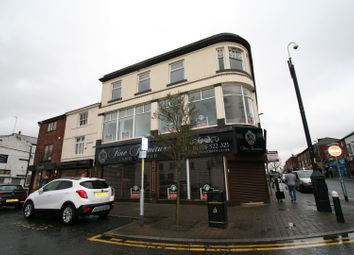Thumbnail 3 bed property for sale in Yorkshire Street, Rochdale, Rochdale