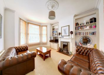 Thumbnail 2 bed flat for sale in Aslett Street, Earlsfield