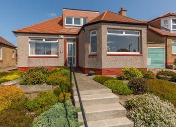 Thumbnail 3 bedroom detached bungalow for sale in 32 Craigmount Terrace, Edinburgh