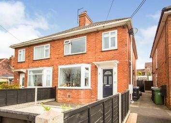 Bratton Road, Westbury BA13. 3 bed semi-detached house for sale