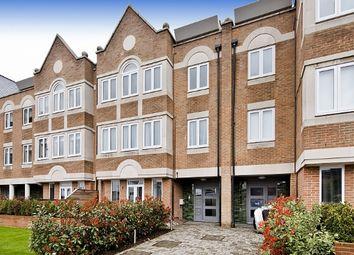 Thumbnail 3 bed flat to rent in Walpole Court, Ealing Green, Ealing, London