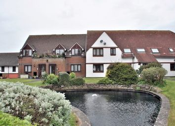 Thumbnail 2 bed flat for sale in 13 Godred Court, Kings Reach, Ramsey