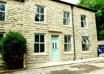 Thumbnail 5 bed cottage for sale in Lodge Terrace, Lower Clowes, Rossendale
