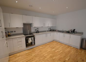 Thumbnail 3 bedroom flat to rent in Spring House, Fulbourne Road, Walthamstow