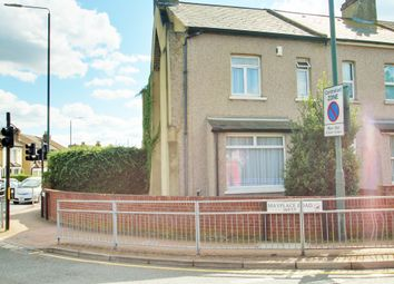 Thumbnail 2 bed end terrace house for sale in Mayplace Road West, Bexleyheath, Bexleyheath