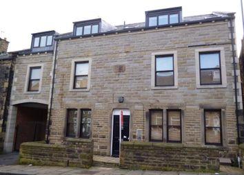 Thumbnail 1 bed flat to rent in Zoar Street, Morley, Leeds
