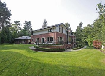 Thumbnail 5 bed property for sale in Castle Hill, Prestbury, Macclesfield, Cheshire