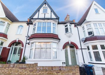 3 bed maisonette for sale in Leigh Hall Road, Leigh-On-Sea SS9