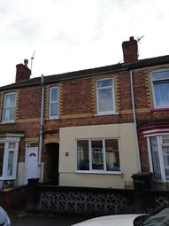 Thumbnail 2 bed terraced house to rent in Charles Street, Gainsborough