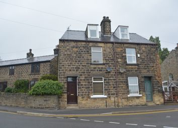 Thumbnail 2 bed terraced house for sale in Rodney Hill, Loxley, Sheffield