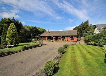 Thumbnail 3 bed detached bungalow for sale in Bobbiners Lane, Banks, Southport