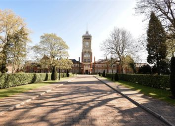 Thumbnail 2 bed flat for sale in Royal Connaught Drive, Bushey, Hertfordshire