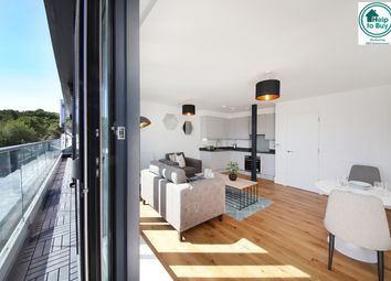 2 bed flat for sale in Woodrow, London SE18