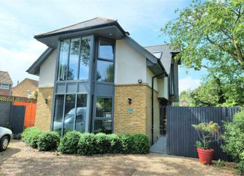 Thumbnail 3 bed detached house for sale in Ham Shades Lane, Tankerton, Whitstable