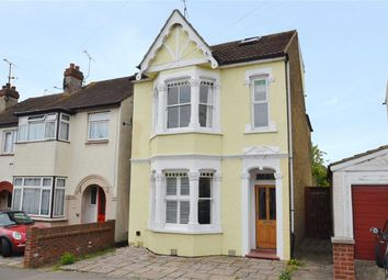Thumbnail 4 bed detached house for sale in Southsea Avenue, Leigh-On-Sea, Essex