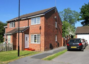 Thumbnail 2 bed end terrace house for sale in Thorpe Drive, Waterthorpe, Sheffield, South Yorkshire