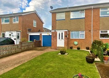 Coventry Close, Feniton, Honiton EX14. 3 bed semi-detached house for sale