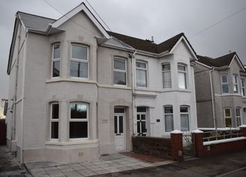Thumbnail 3 bedroom property to rent in Union Street, Ammanford