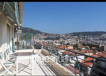 Thumbnail 2 bed apartment for sale in Nice, Alpes-Maritimes, 0600, France