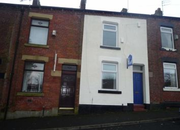 Thumbnail 2 bedroom terraced house to rent in Pool Street, Oldham