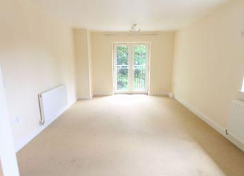 Thumbnail 2 bed flat to rent in Needlespar Court, Warsash, Southampton