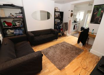 Thumbnail 3 bed maisonette to rent in Hartham Road, London
