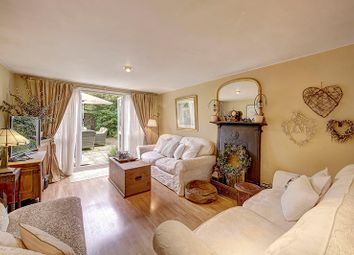 Thumbnail 2 bed terraced house for sale in St Albans Road, Barnet