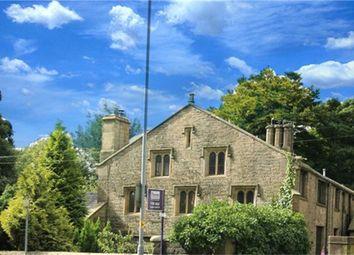 Thumbnail 4 bed property for sale in Egerton Court, Blackburn Road, Egerton, Bolton, Lancashire