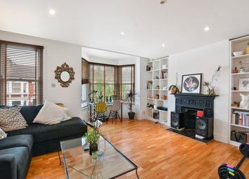 Thumbnail 3 bedroom flat to rent in Nelson Road, London