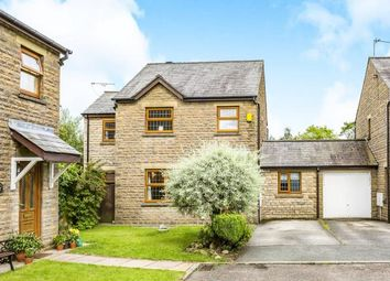 Thumbnail 4 bed detached house for sale in Gerrards Fold, Abbey Village, Chorley, Lancashire