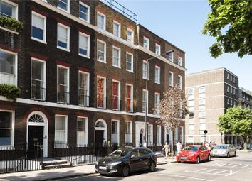 Thumbnail 1 bedroom flat to rent in Guilford Street, London