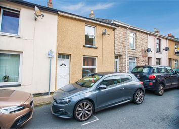 Thumbnail 2 bed terraced house for sale in Morgan Street, Blaenavon, Pontypool, Torfaen