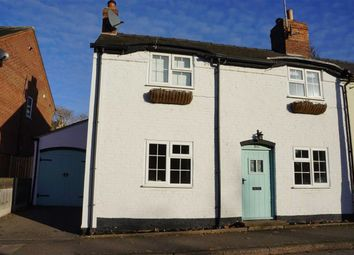 Thumbnail 4 bedroom semi-detached house for sale in Pinfold Lane, Repton, Derby