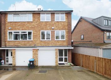 Thumbnail 4 bed semi-detached house for sale in Moorland Road, Hemel Hempstead