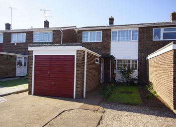 Thumbnail 3 bedroom semi-detached house for sale in Constable Way, Shoeburyness, Southend-On-Sea