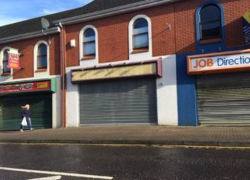 Thumbnail Office to let in Unit 8 Market Centre, Upper Main Street, Strabane, County Tyrone