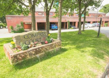Thumbnail 2 bed flat for sale in Norfolk Street, Coventry