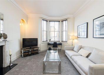 Thumbnail 1 bedroom flat to rent in Lennox Gardens, Knightsbridge, London