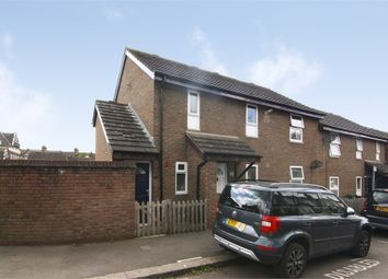 Thumbnail 1 bed flat for sale in Browns Road, Walthamstow, London