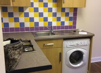 Thumbnail 1 bedroom flat to rent in Station Road, Langley Mill, Nottingham