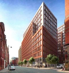 Thumbnail 1 bed flat for sale in Carding - Manchester New Square, Princess Street, Manchester, Greater Manchester