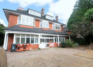 Thumbnail 2 bedroom flat for sale in Portchester Road, Bournemouth