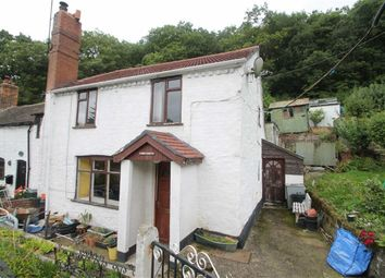 Thumbnail 2 bed cottage for sale in Crows Nest, Snailbeach, Shrewsbury