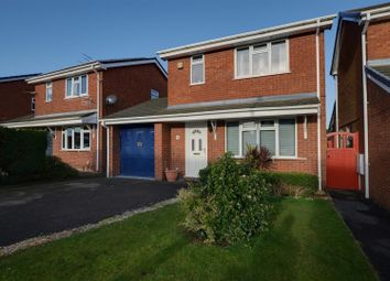 3 bed property for sale in Torridge Drive, Stafford ST17