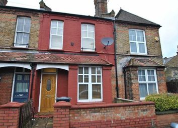 Thumbnail 4 bed terraced house to rent in Farrant Avenue, Wood Green